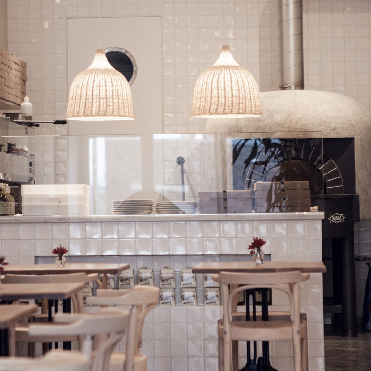 Pizzeria Berlin