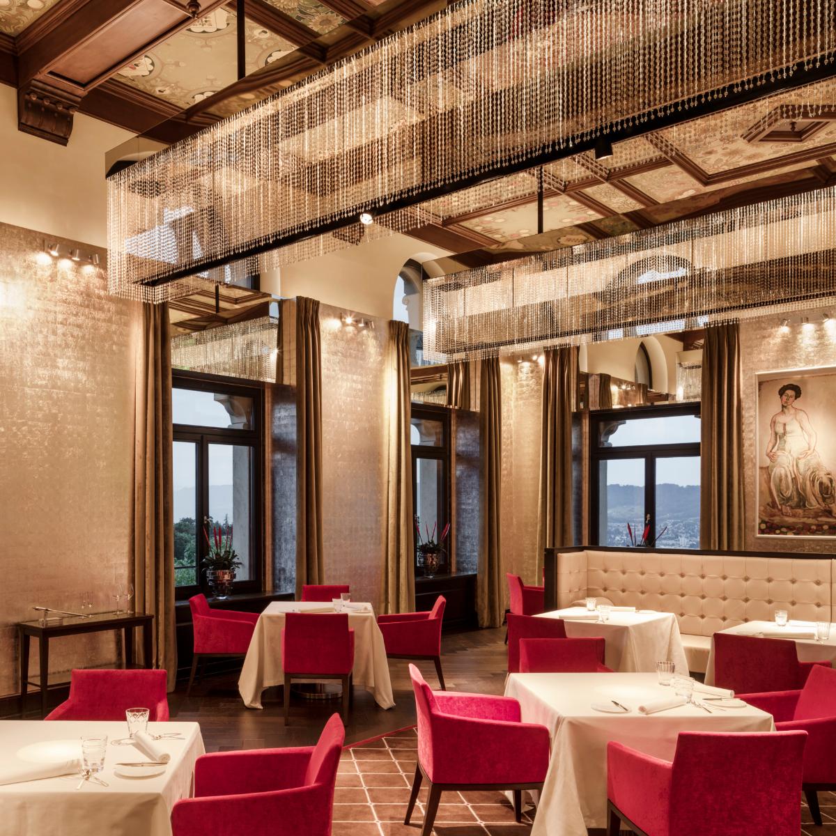 The Restaurant by Hiepler Brunier (1)