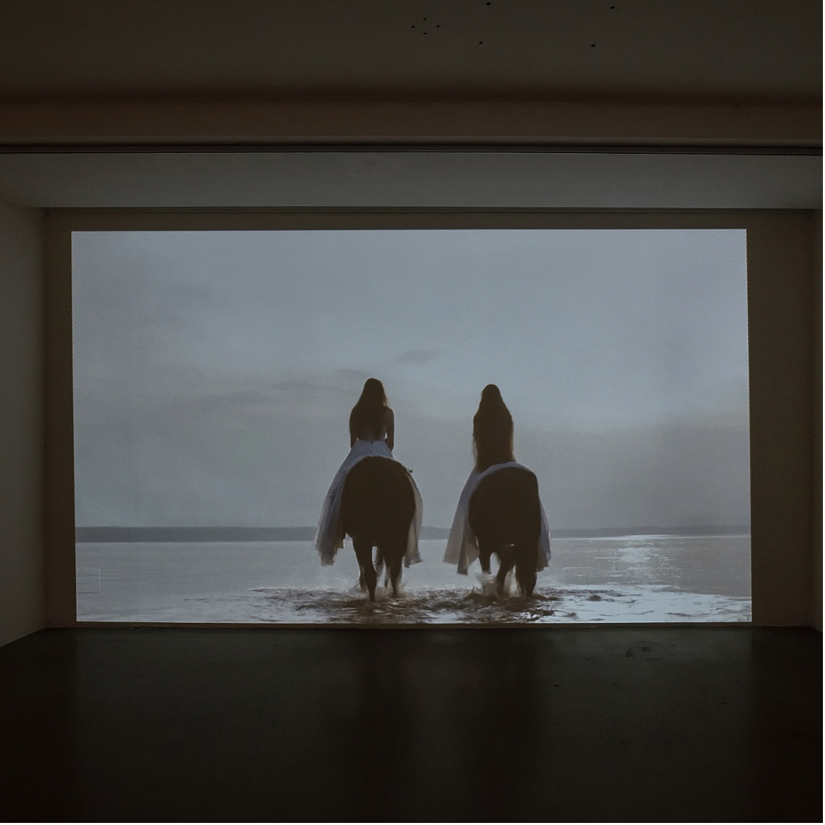 B. T. R. (BORN TO RUN), 2020,  AT THE LIMIT @Kunsthalle Bratislava, Museum Slovakia  (1)