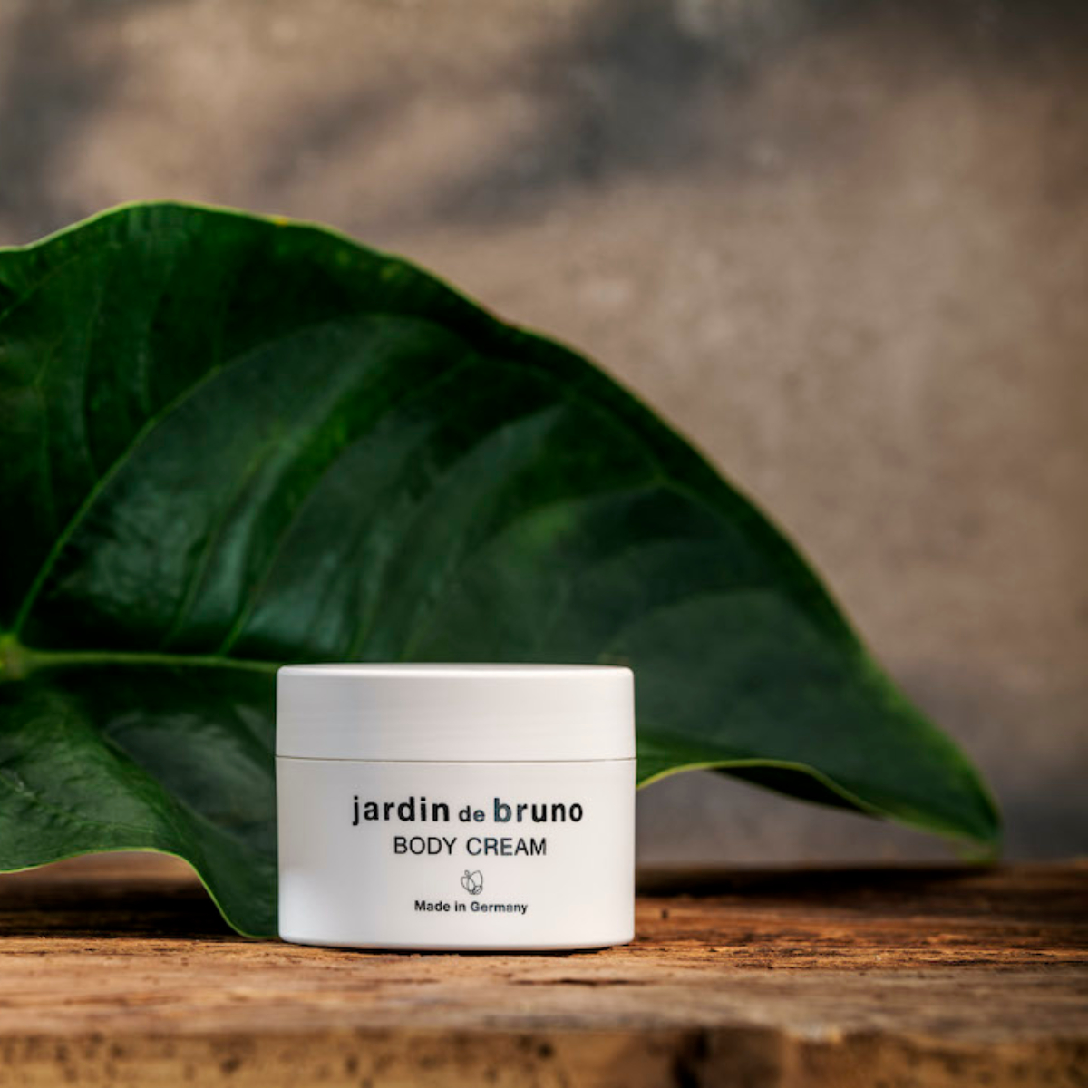 Body Cream von Jardin de Bruno (1)