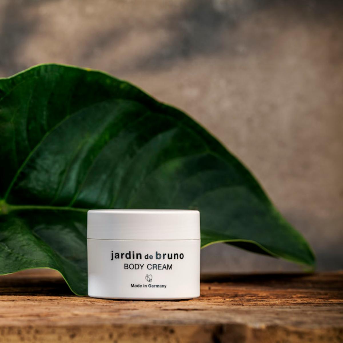 Body Cream von Jardin de Bruno (1)