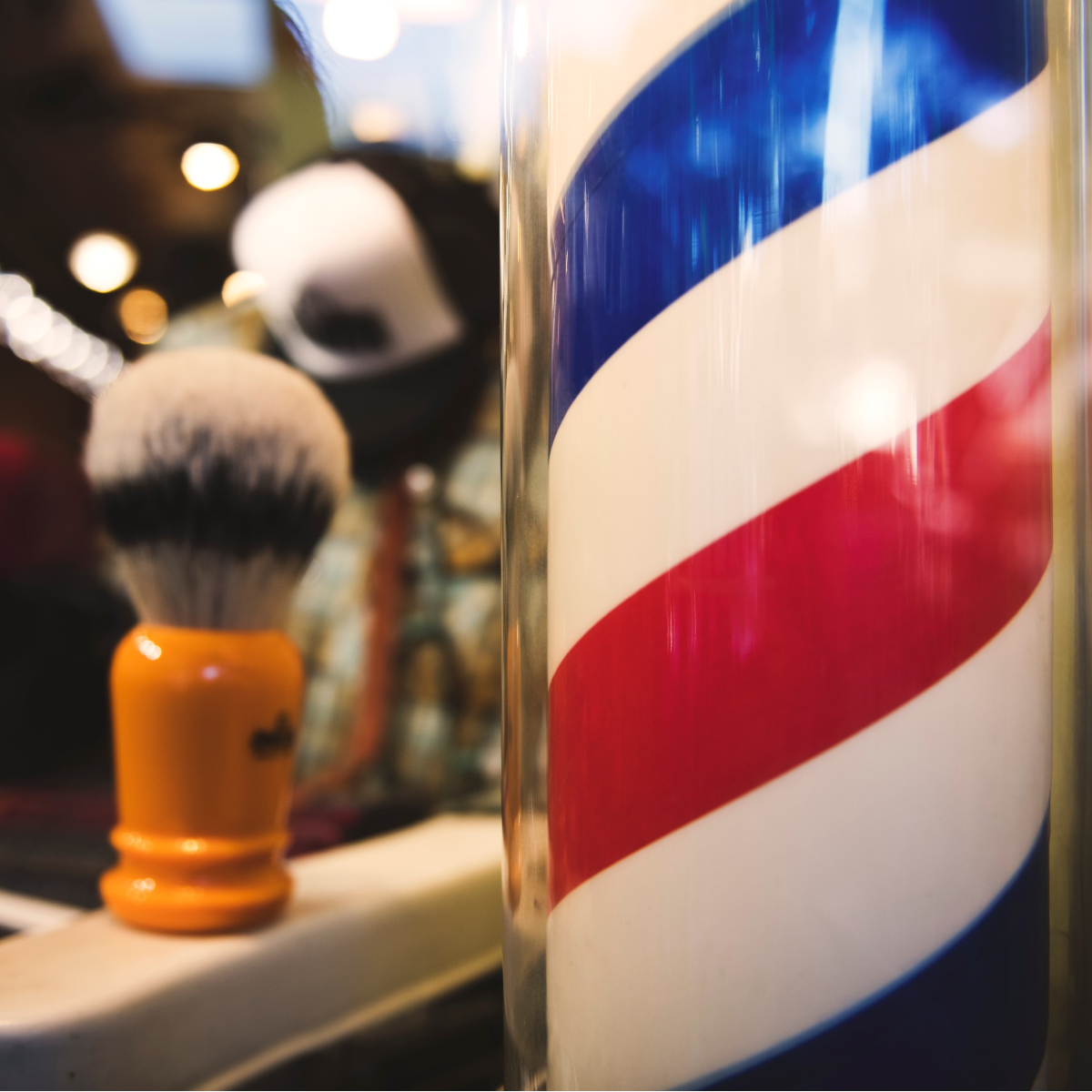 Cetins Gentlemens Barber