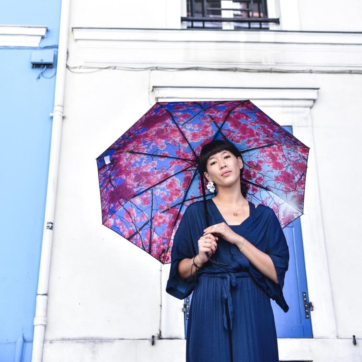 Cherry Regenschirm von HappySweeds (1)