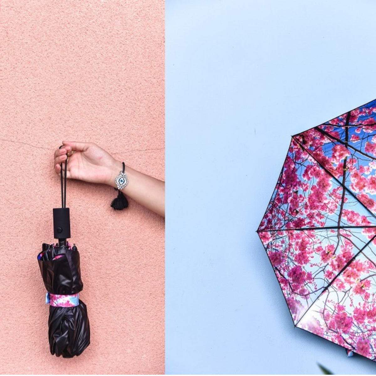 Cherry Regenschirm von HappySweeds