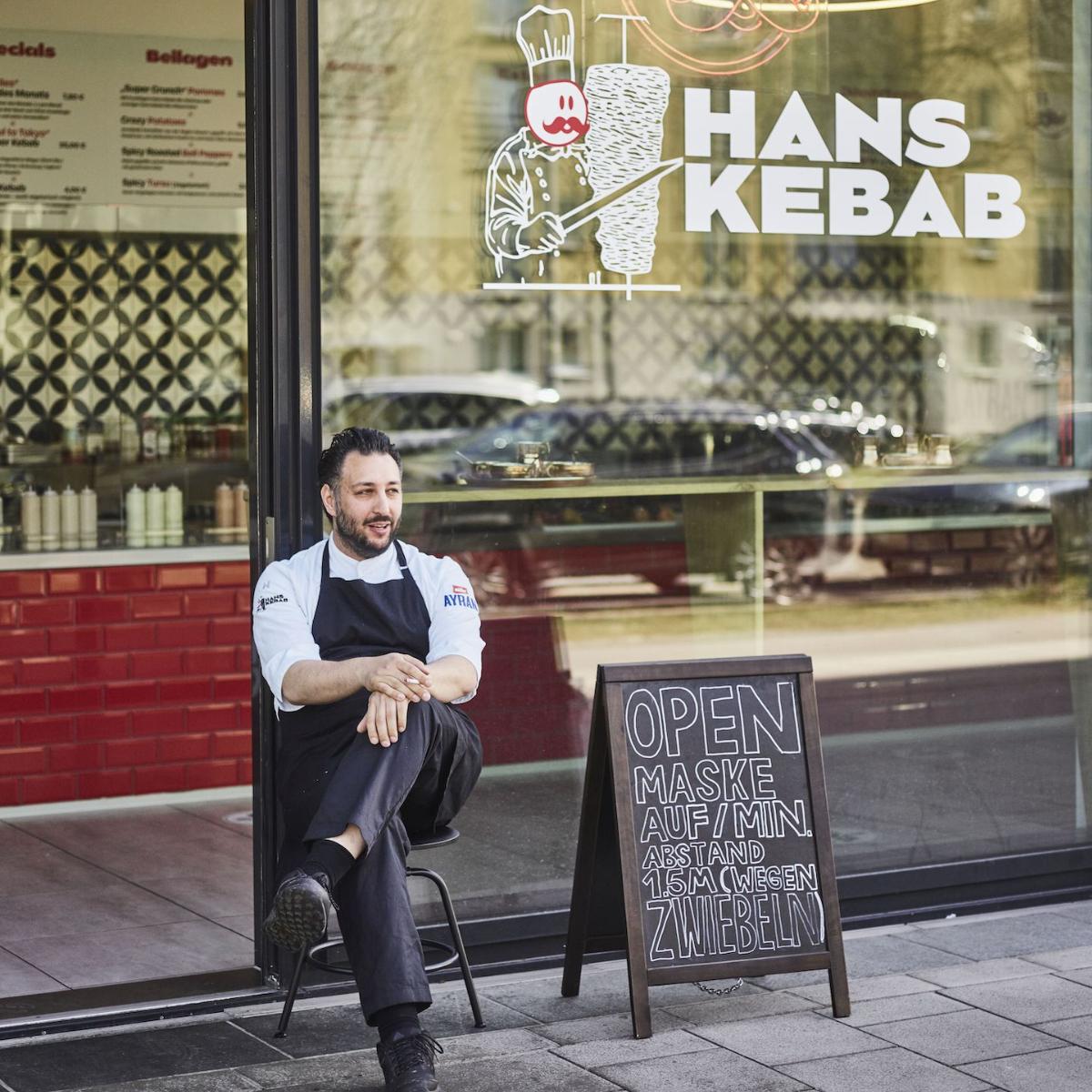 Hans Kebab (2)