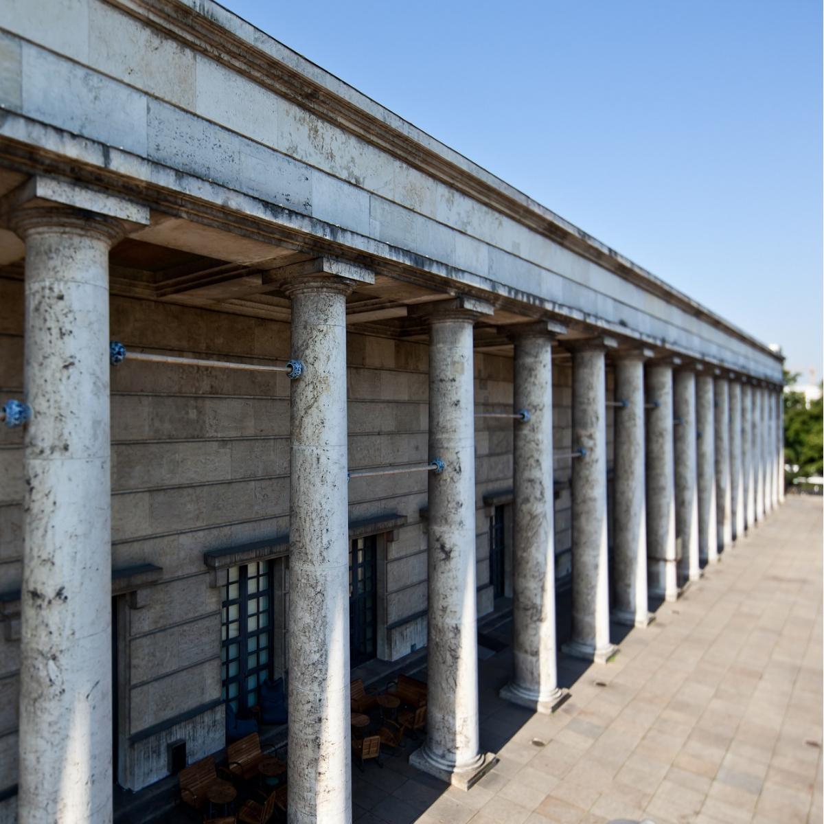 Haus der Kunst (1)