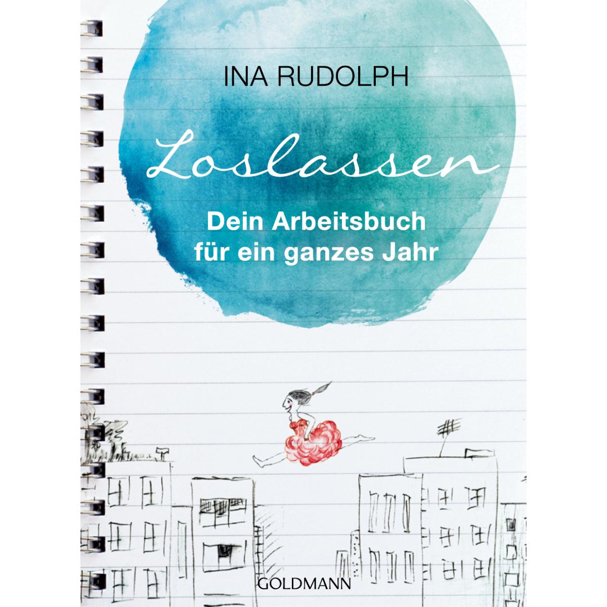 Ina Rudolph Arbeitsbuch Loslassen