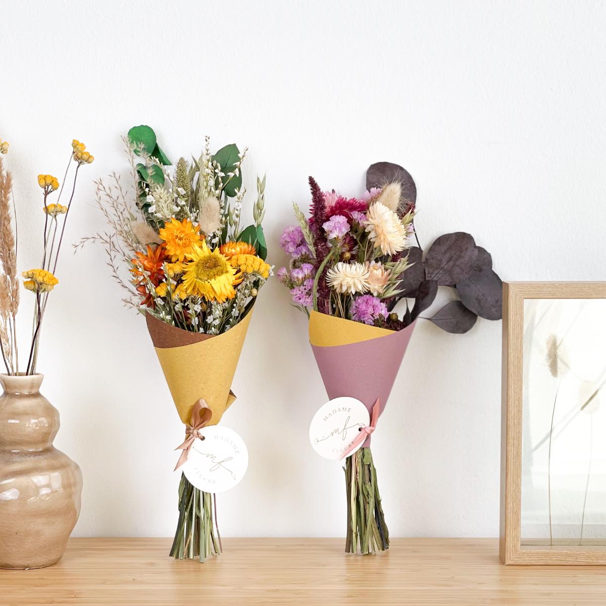 Madame Fleurs Trockenblumen (2)