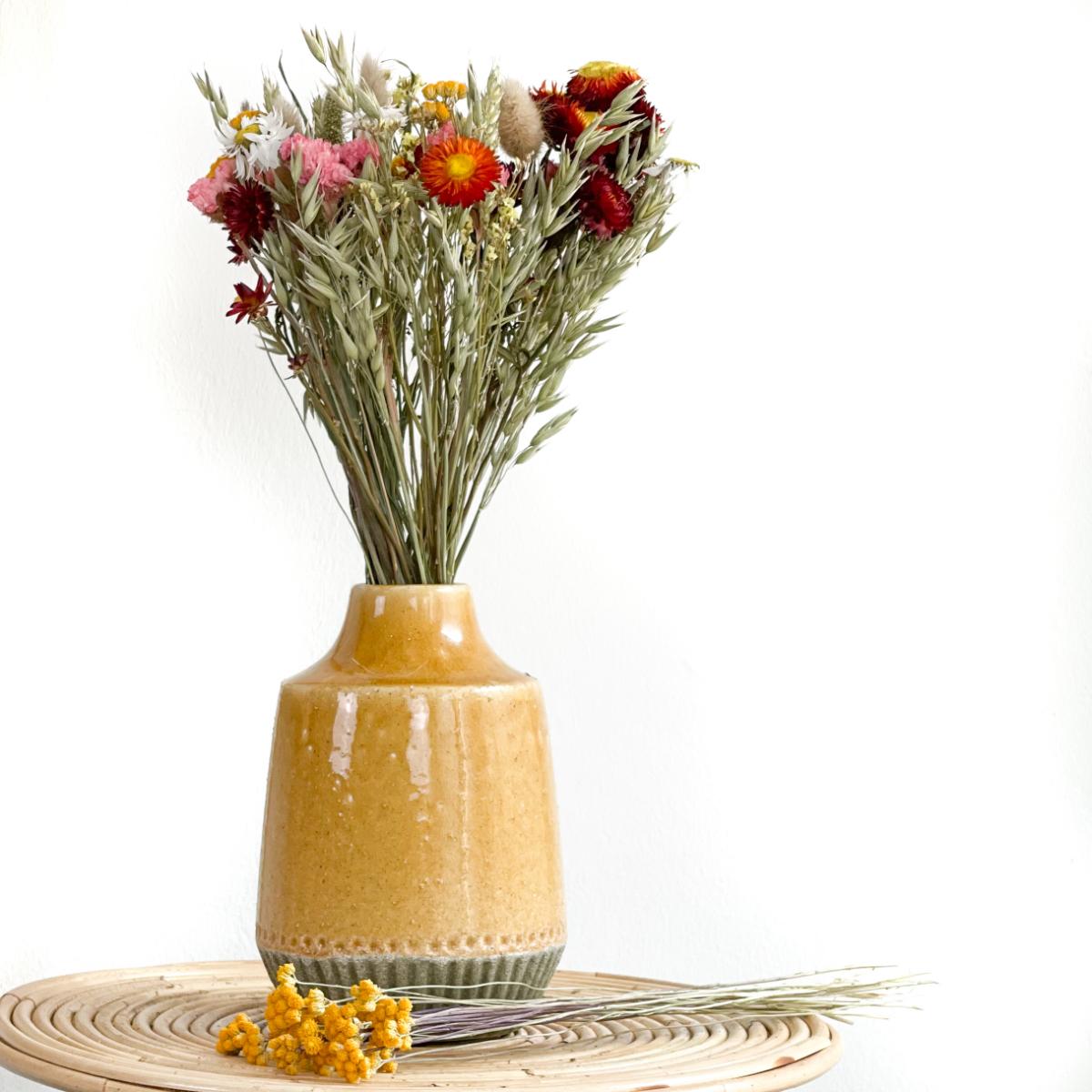 Madame Fleurs Trockenblumen (3)