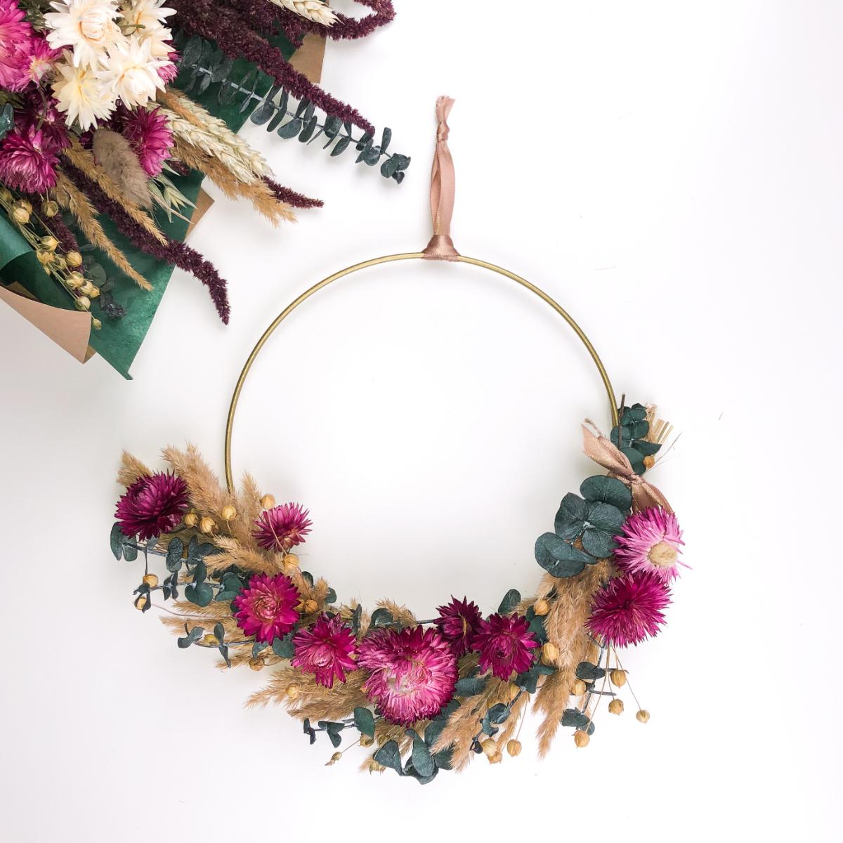 Madame Fleurs Trockenblumen (4)
