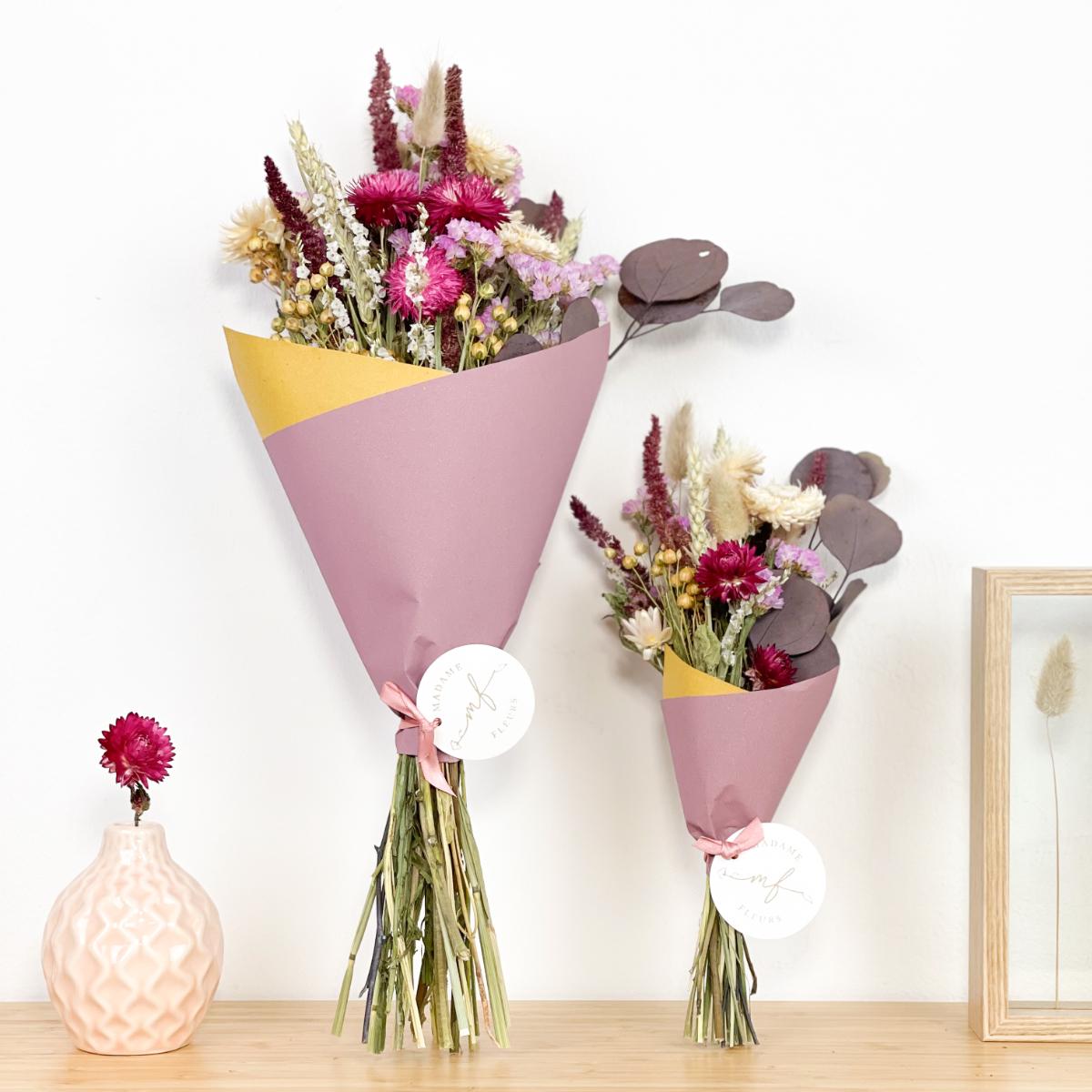 Madame Fleurs Trockenblumen (5)