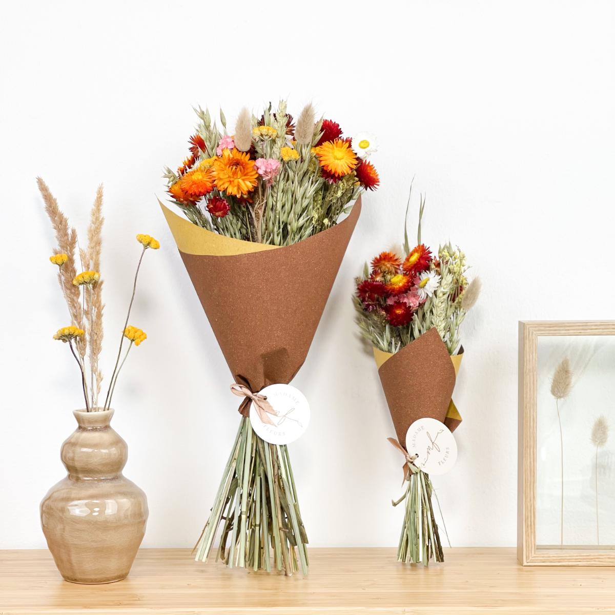 Madame Fleurs Trockenblumen (6)
