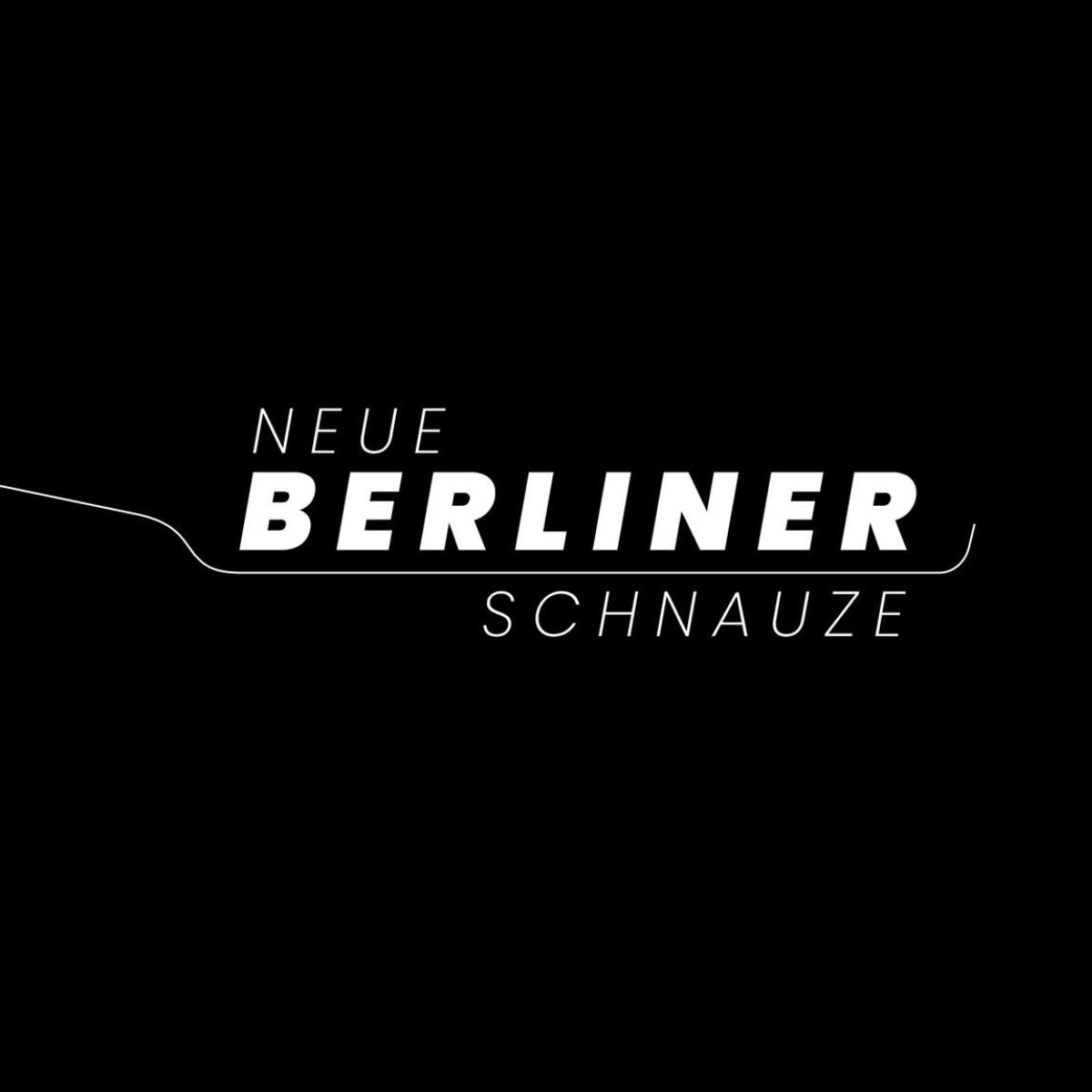 Neue Berliner Schnauze