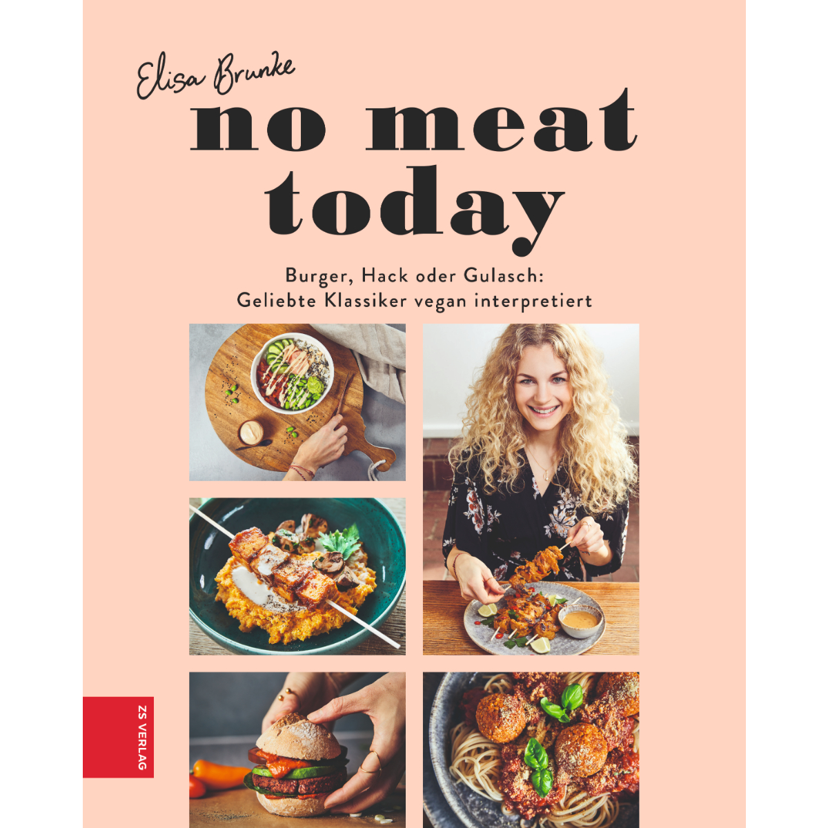No Meat today Veganes Kochbuch