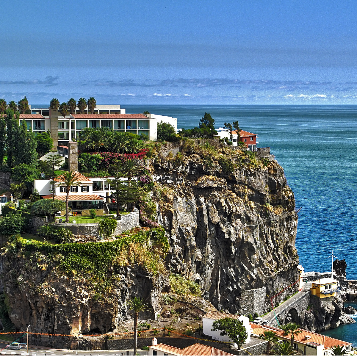 Ponta do sol auf Madeira (2)