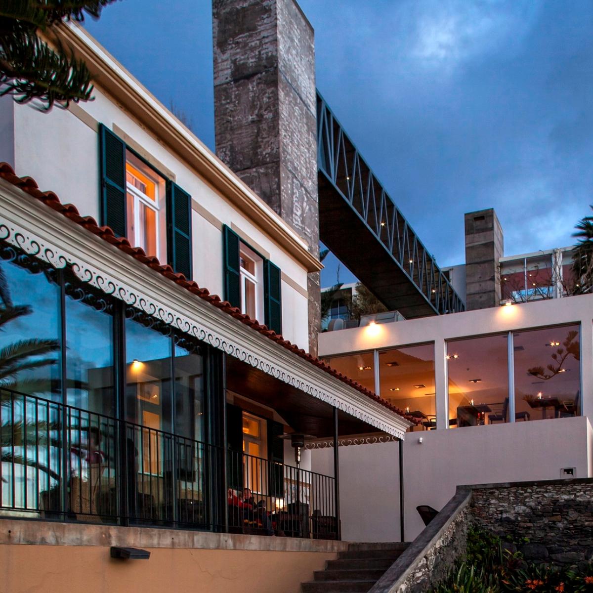 Ponta do sol auf Madeira (3)