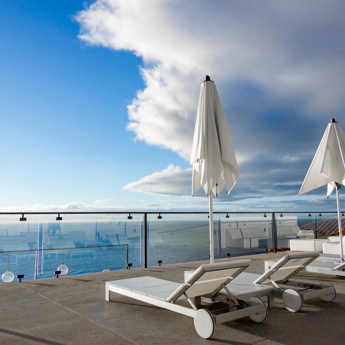 ponta do sol auf Madeira