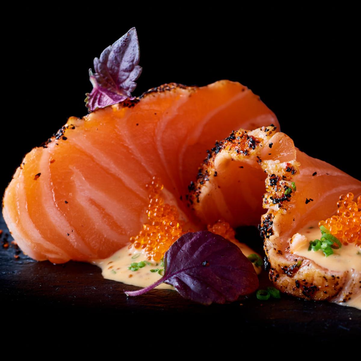 Sashimi Go by Steffen Henssler