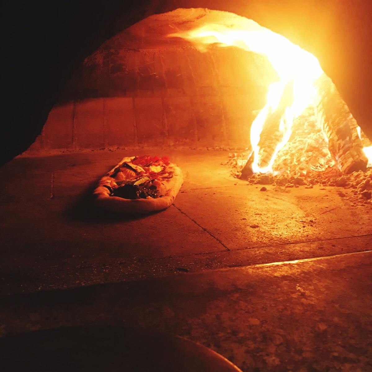 Pizzeria und Bar Sesto Senso Muenchen