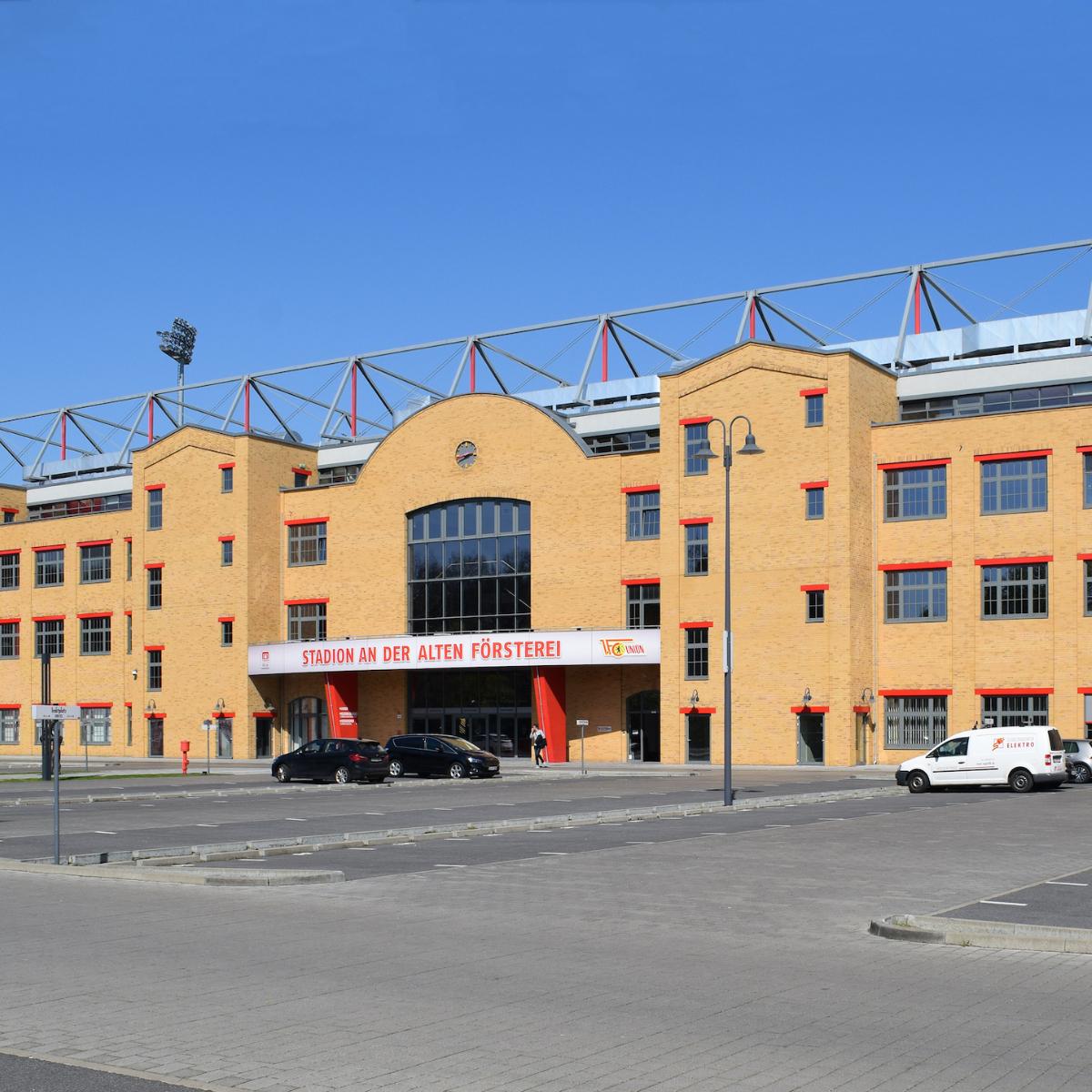 Stadion An der Alten Foersterei (1)