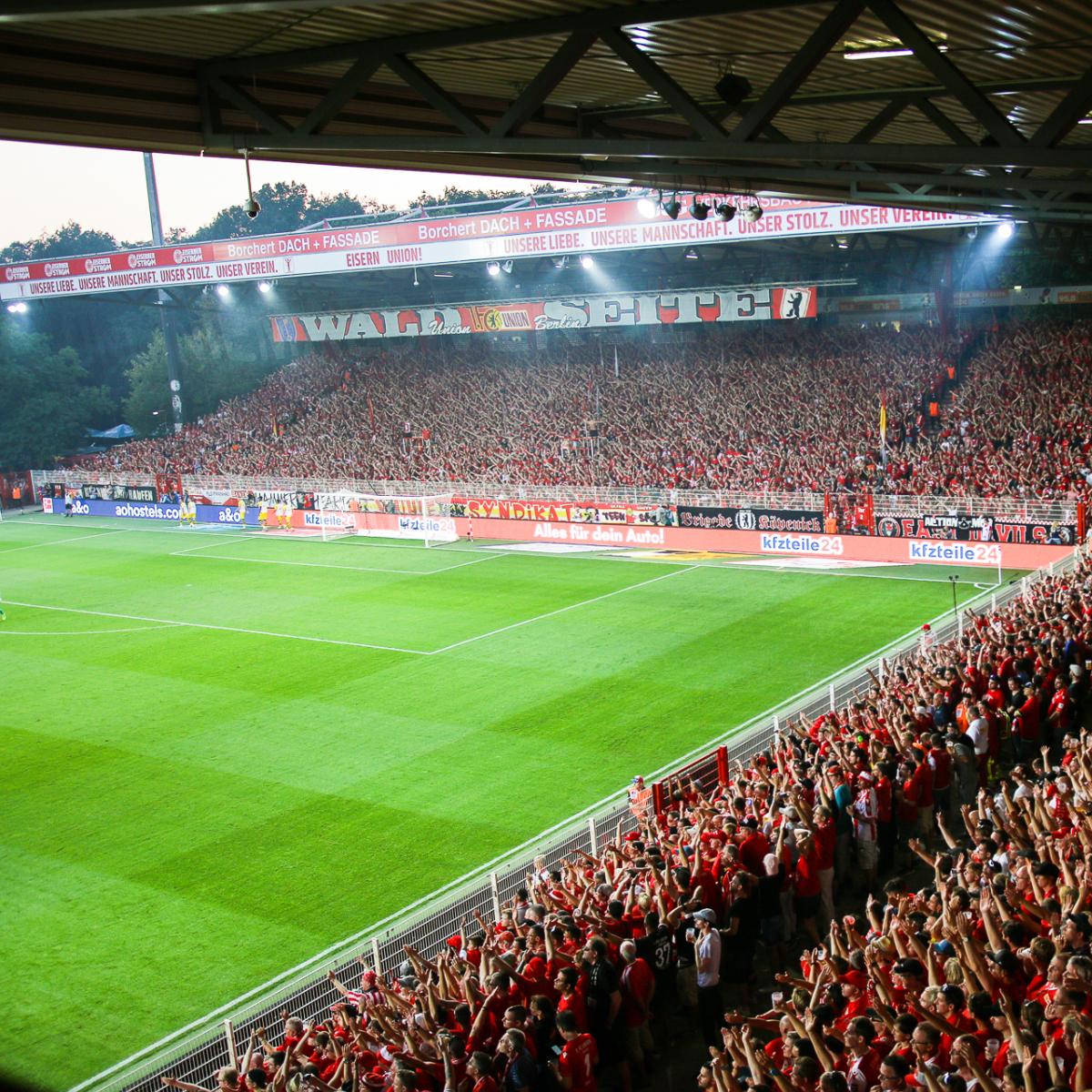 Stadion An der Alten Foersterei (2)