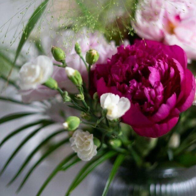 Tessa Petzold Blumen