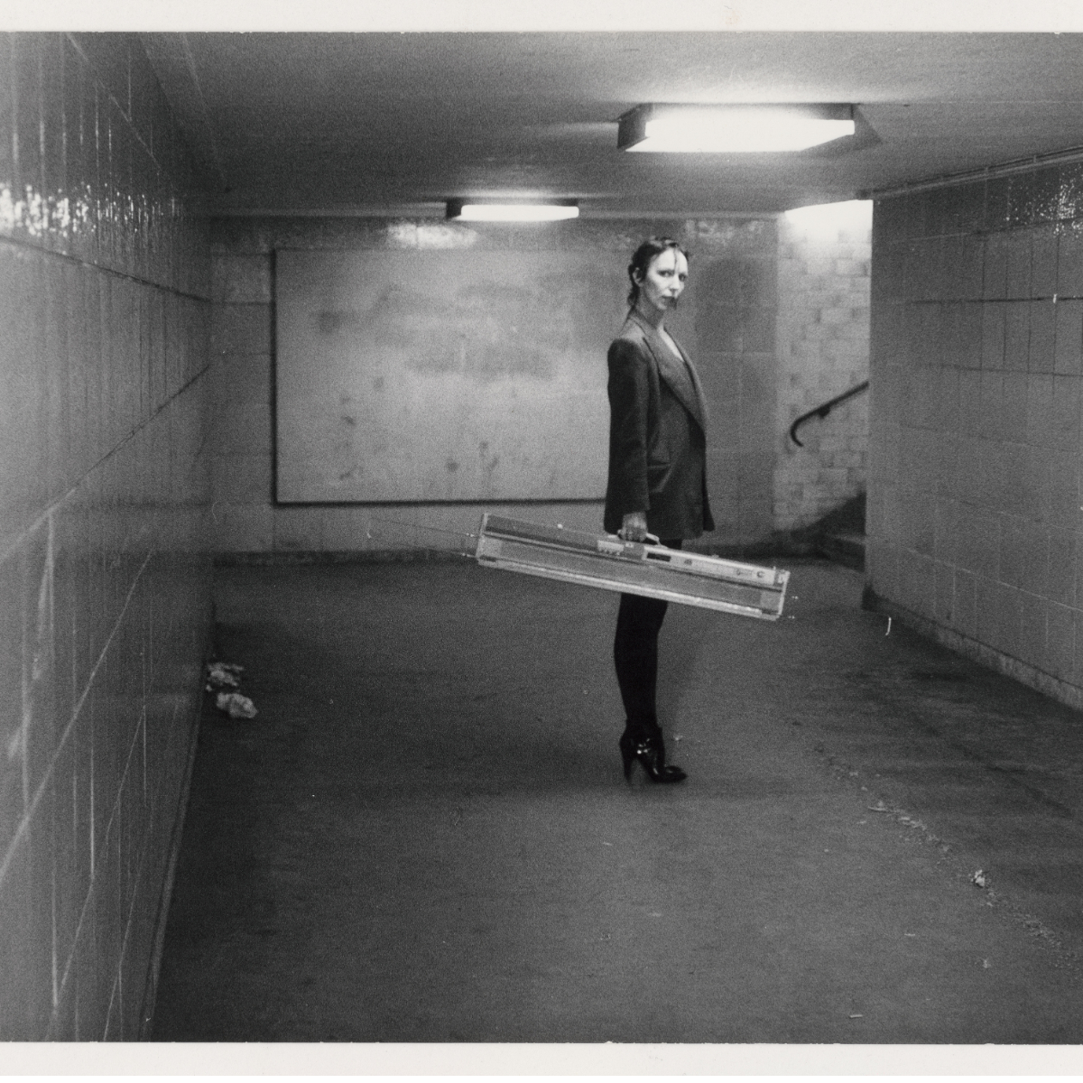 Martin Kippenberger, Ohne Titel  ca. 1976-77,  Estate of Martin Kippenberger, Galerie Gisela Capitain, Cologne