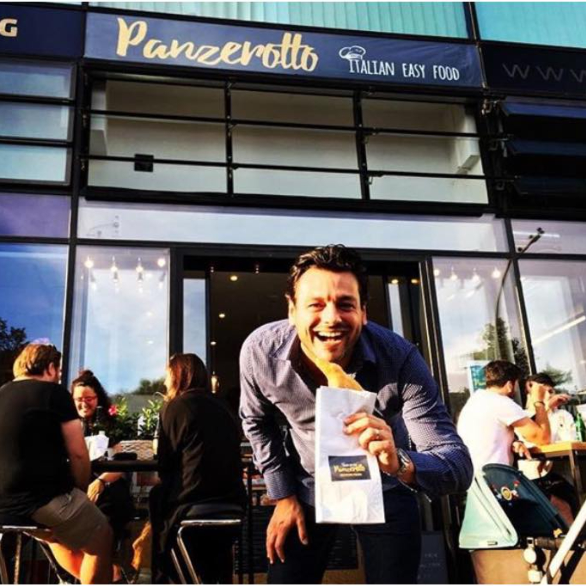 Panzerotto Italian Easy Food Berlin (8)