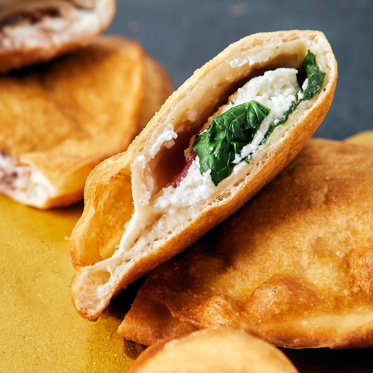 Panzerotto Italian Easy Food Berlin (9)