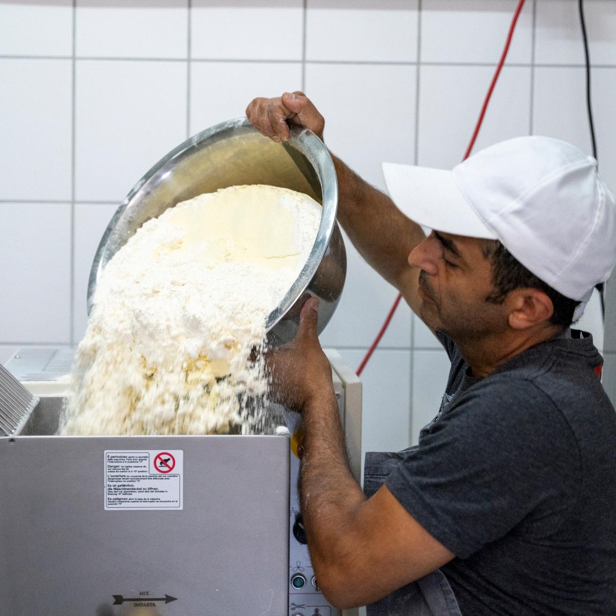 Pasta di Monaco Muenchen (2)