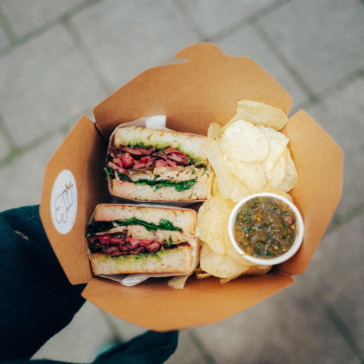 Sammies Sandwiches (2)