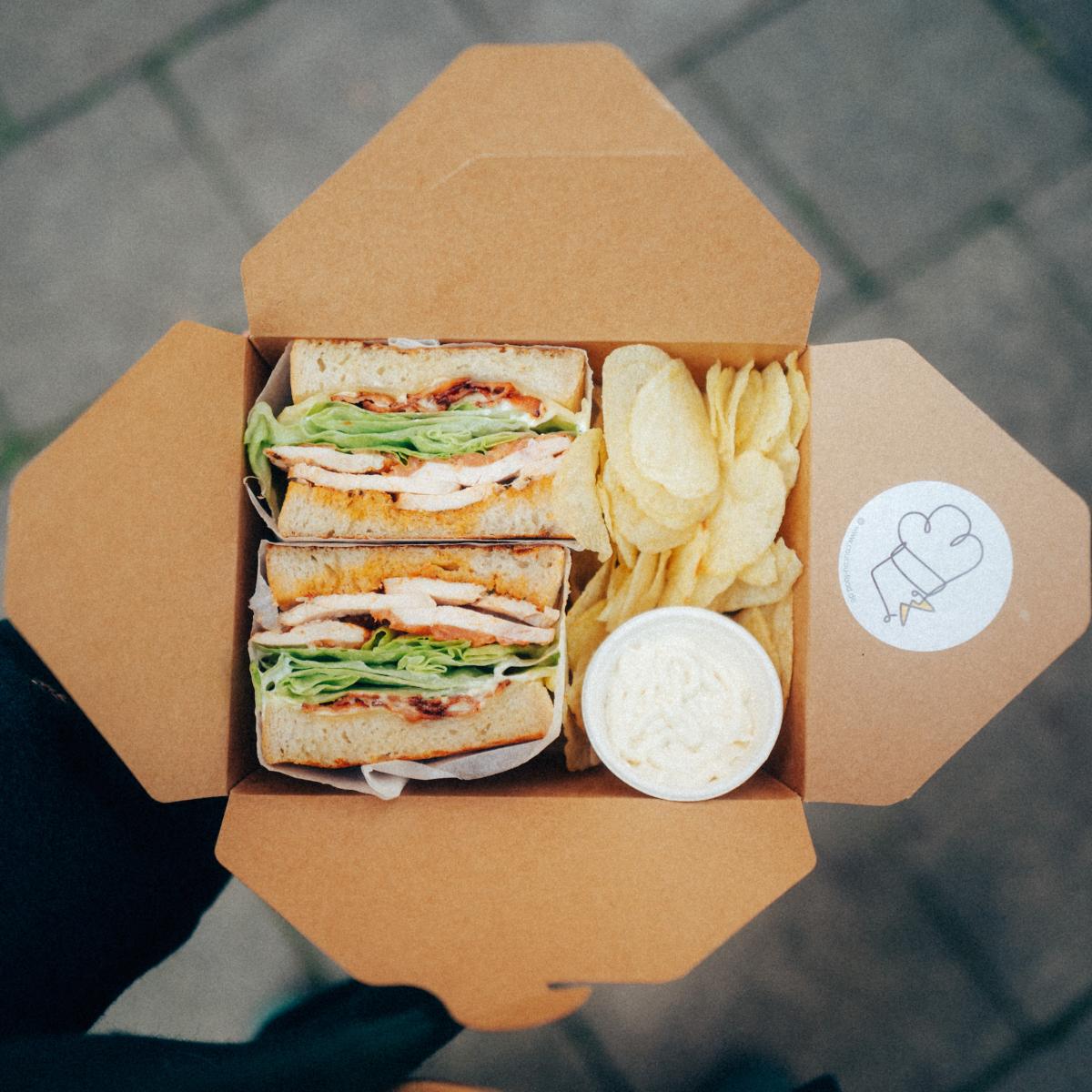Sammies Sandwiches (3)