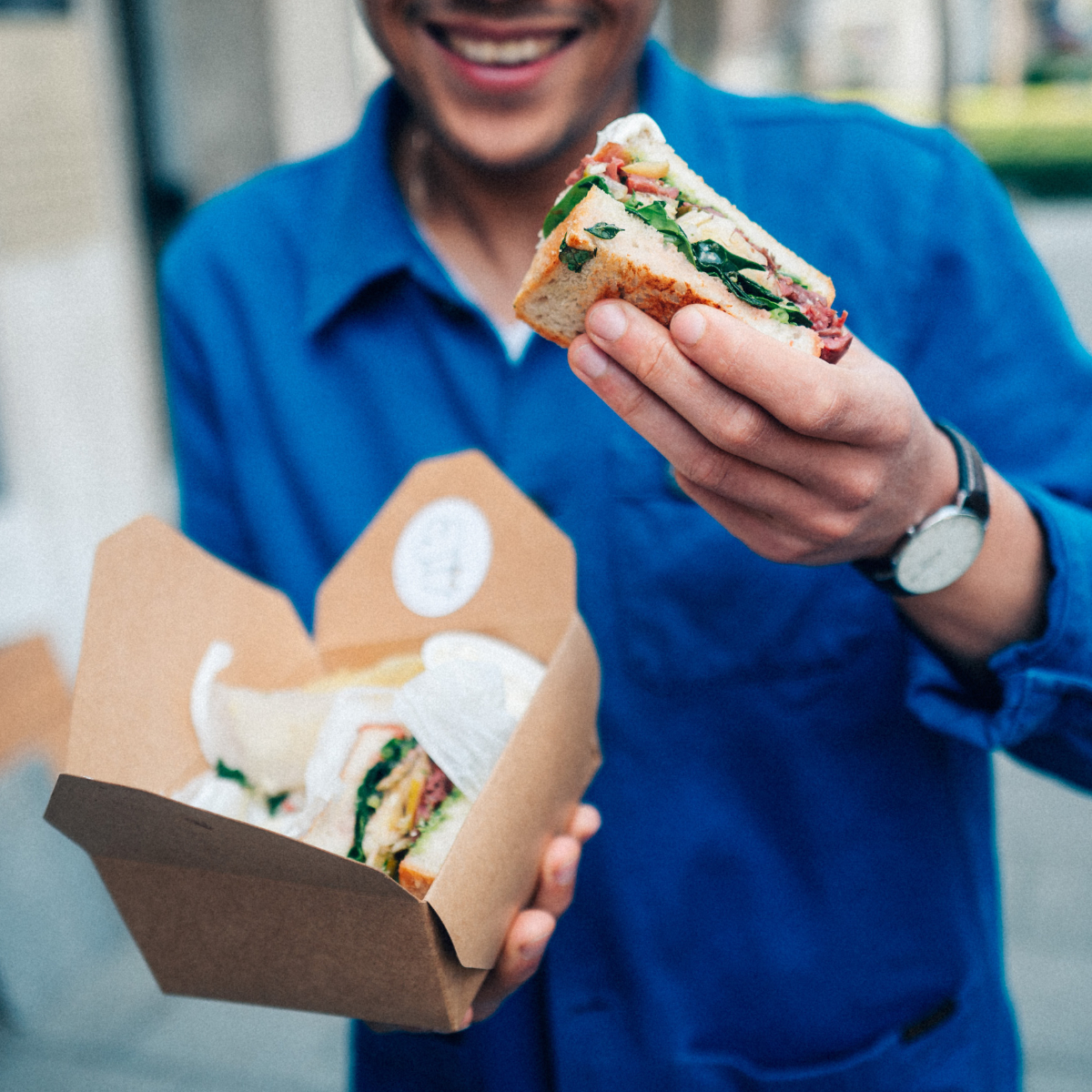 Sammies Sandwiches (4)