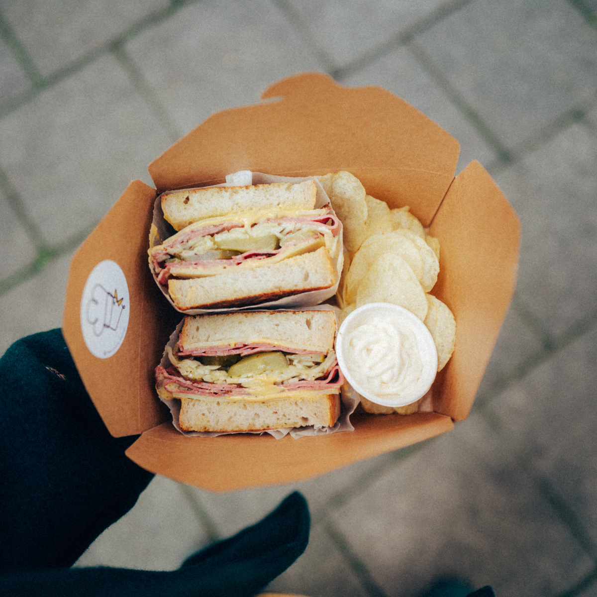 Sammies Sandwiches (6)