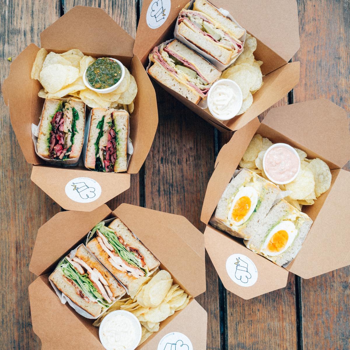 Sammies Sandwiches (7)