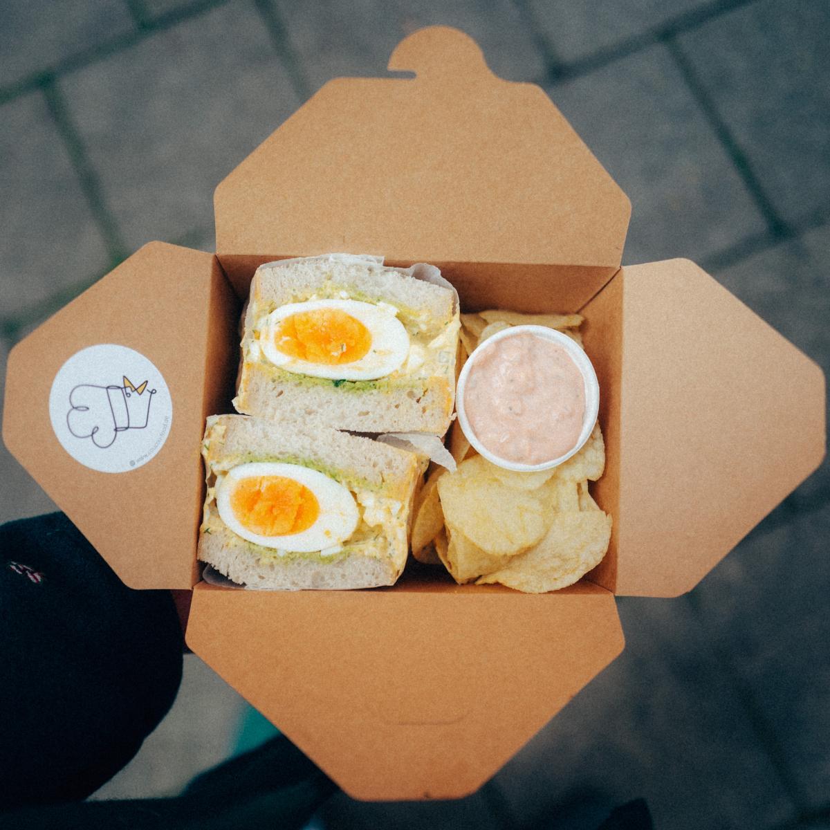 Sammies Sandwiches