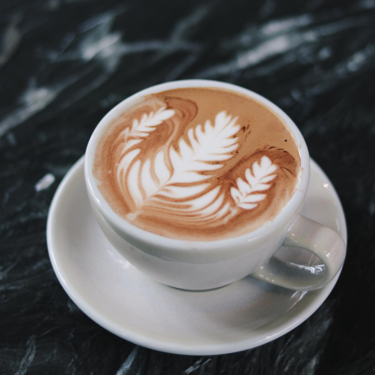 Terz Berlin Cappuccino