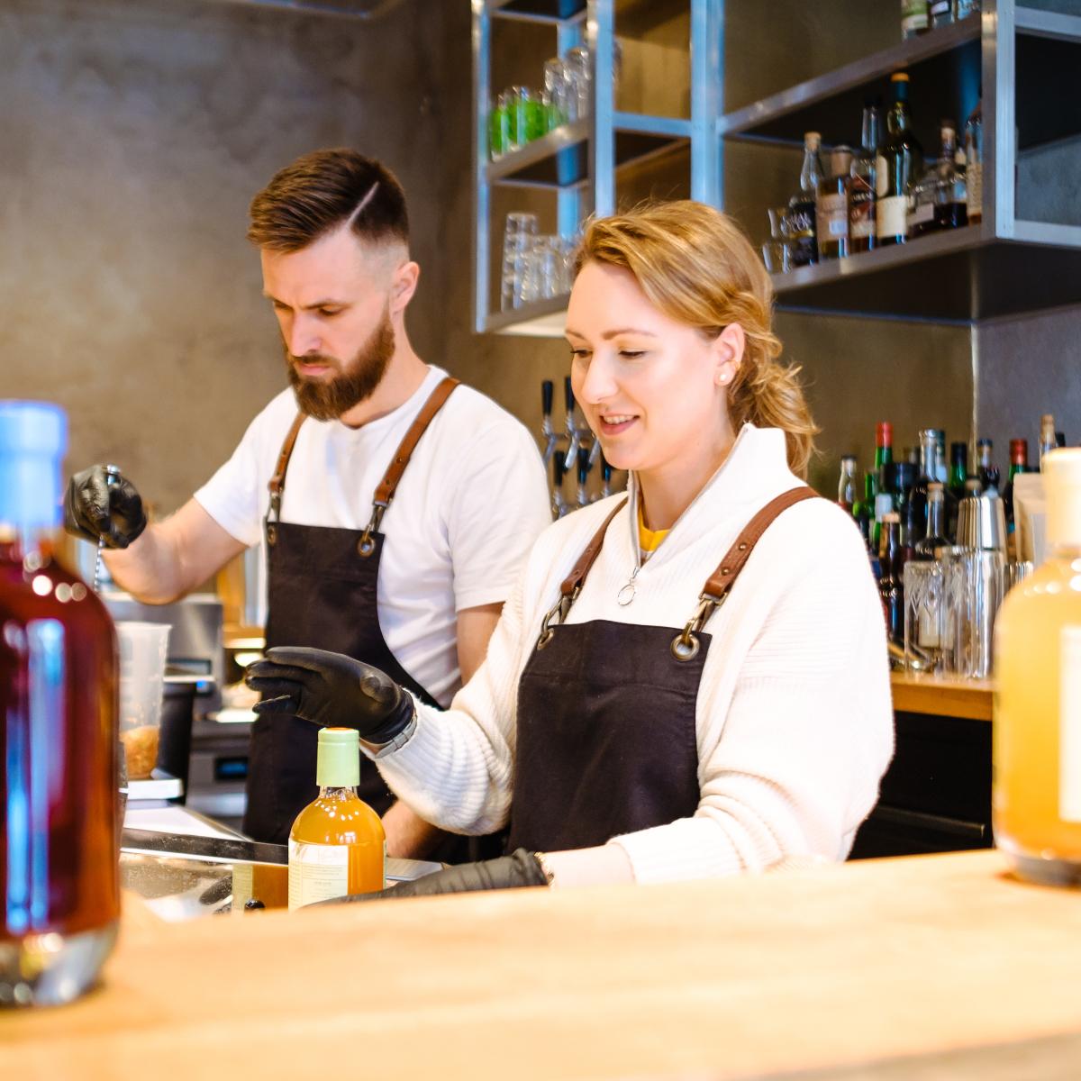 The Bottled Bar (2)