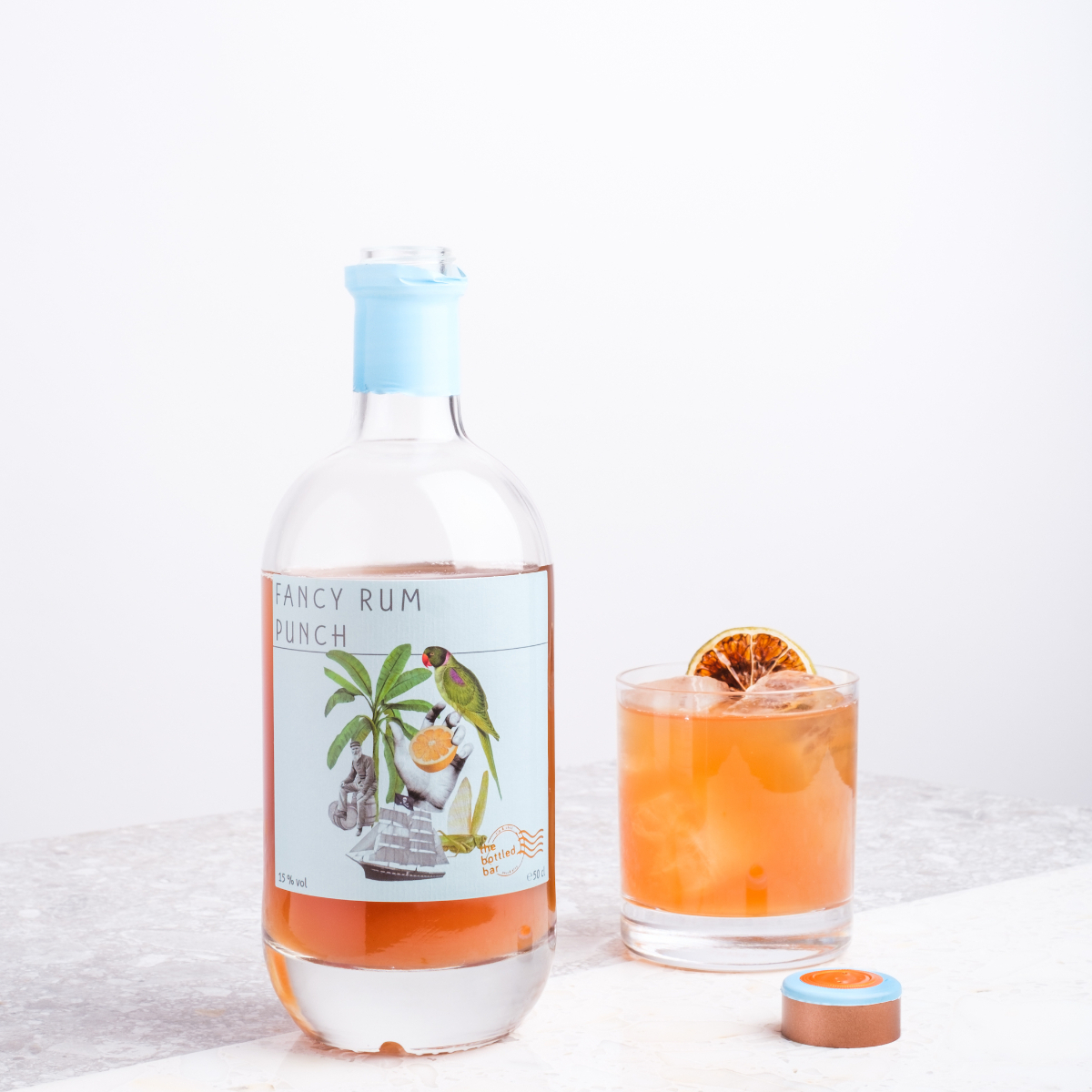 The Bottled Bar  (3)