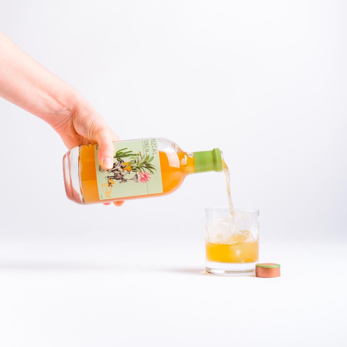 The Bottled Bar  (4)