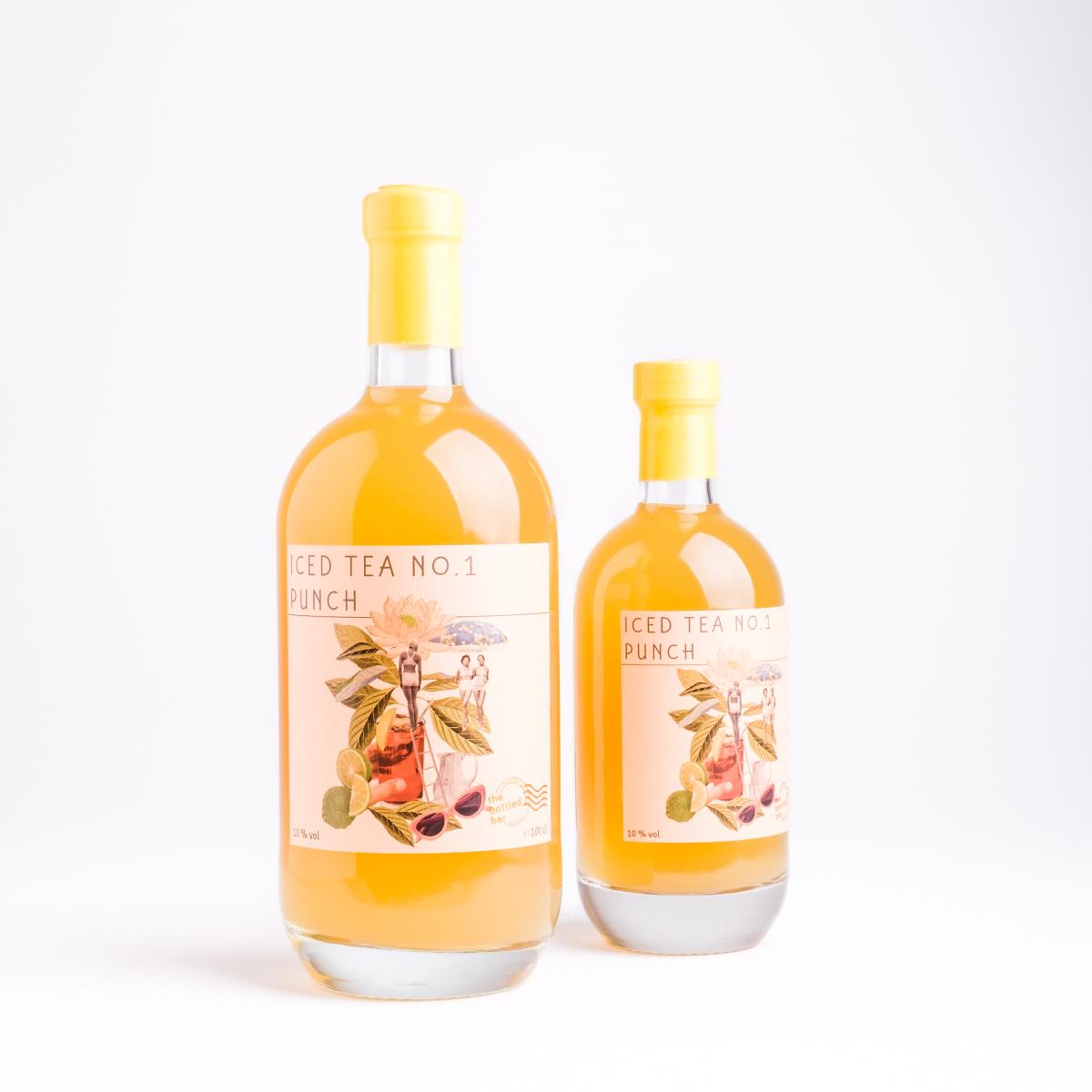 The Bottled Bar  (5)