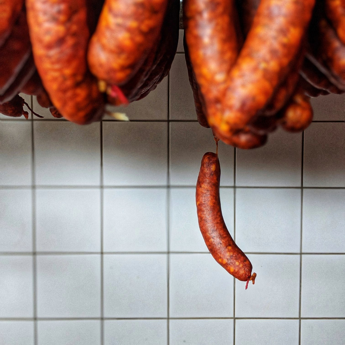 The Sausage man never sleeps Berlin (7)