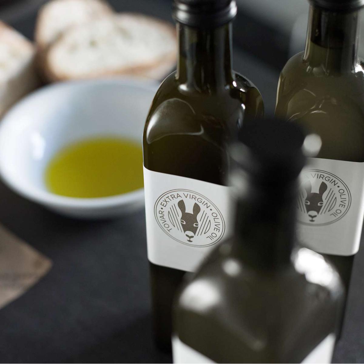 Tovar Oil Olivenoel