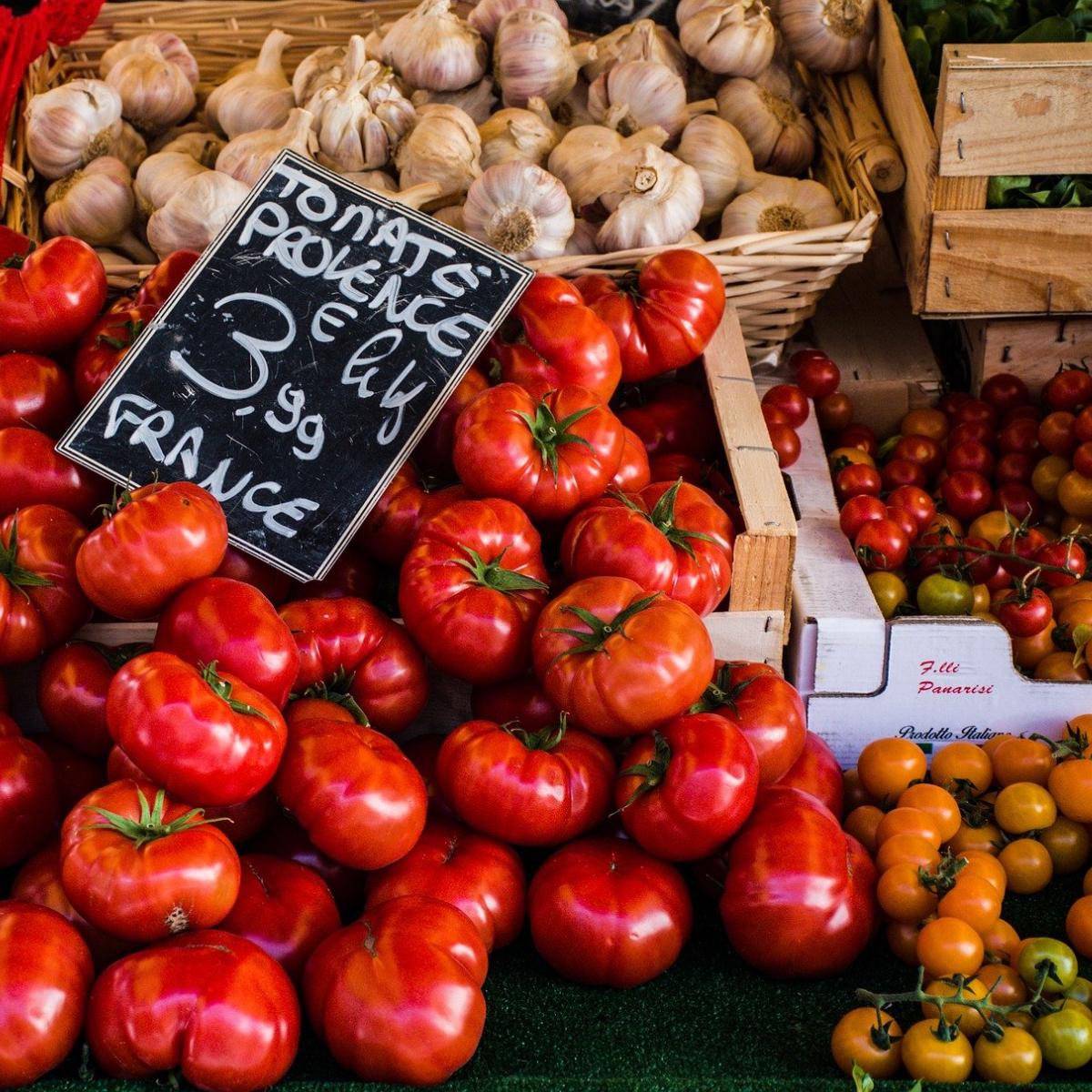 Wochenmarkt (1)