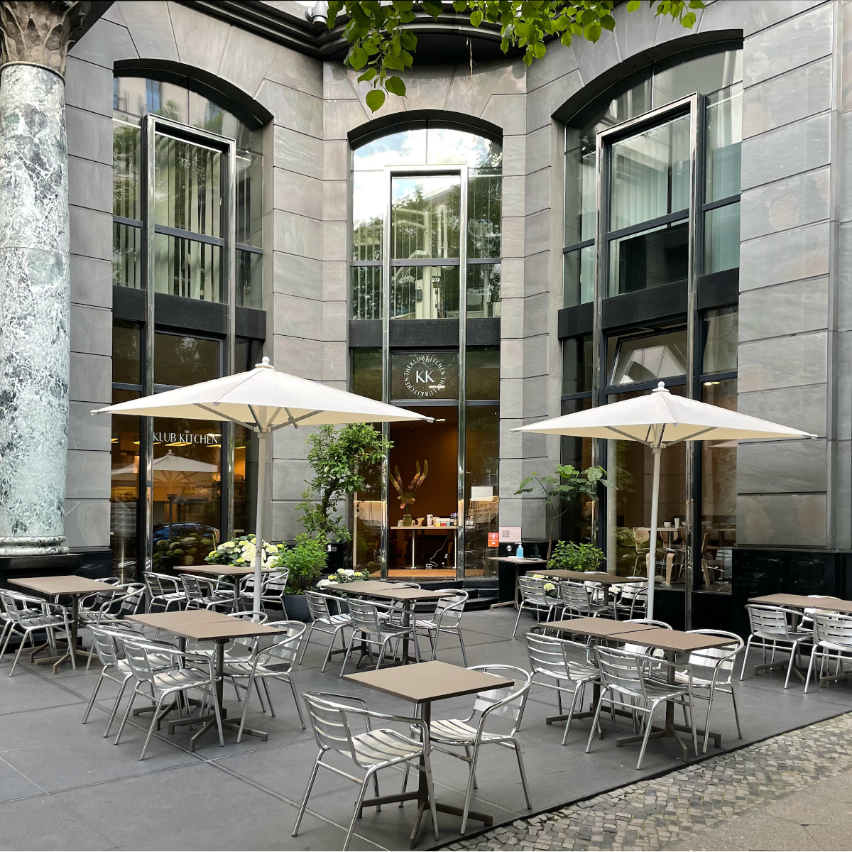Klub Kitchen West Berlin (2)