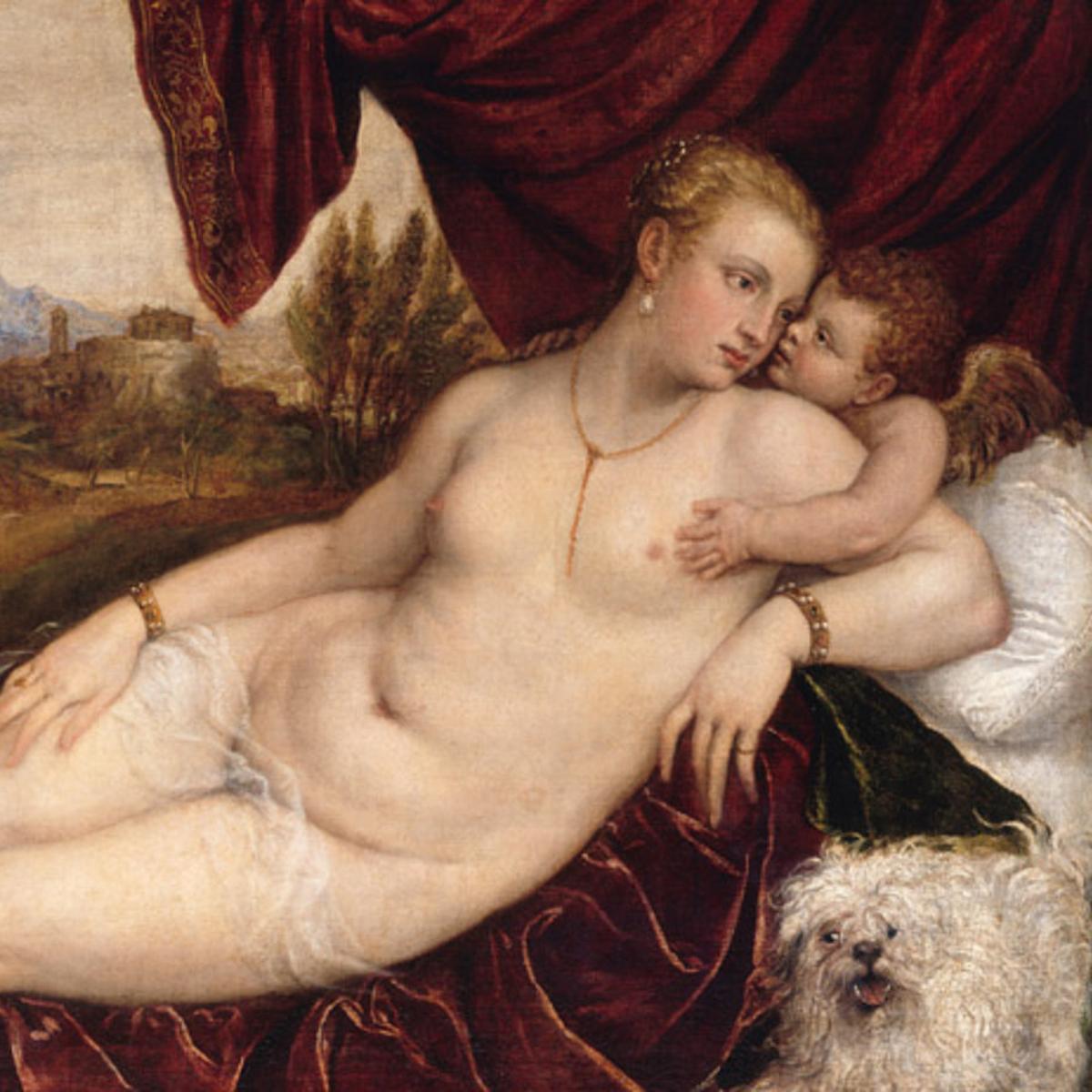 Rembrandt, Susanna und die beiden Alten, 1647  Staatliche Museen zu Berlin, Gemäldegalerie Christoph Schmidt (1)