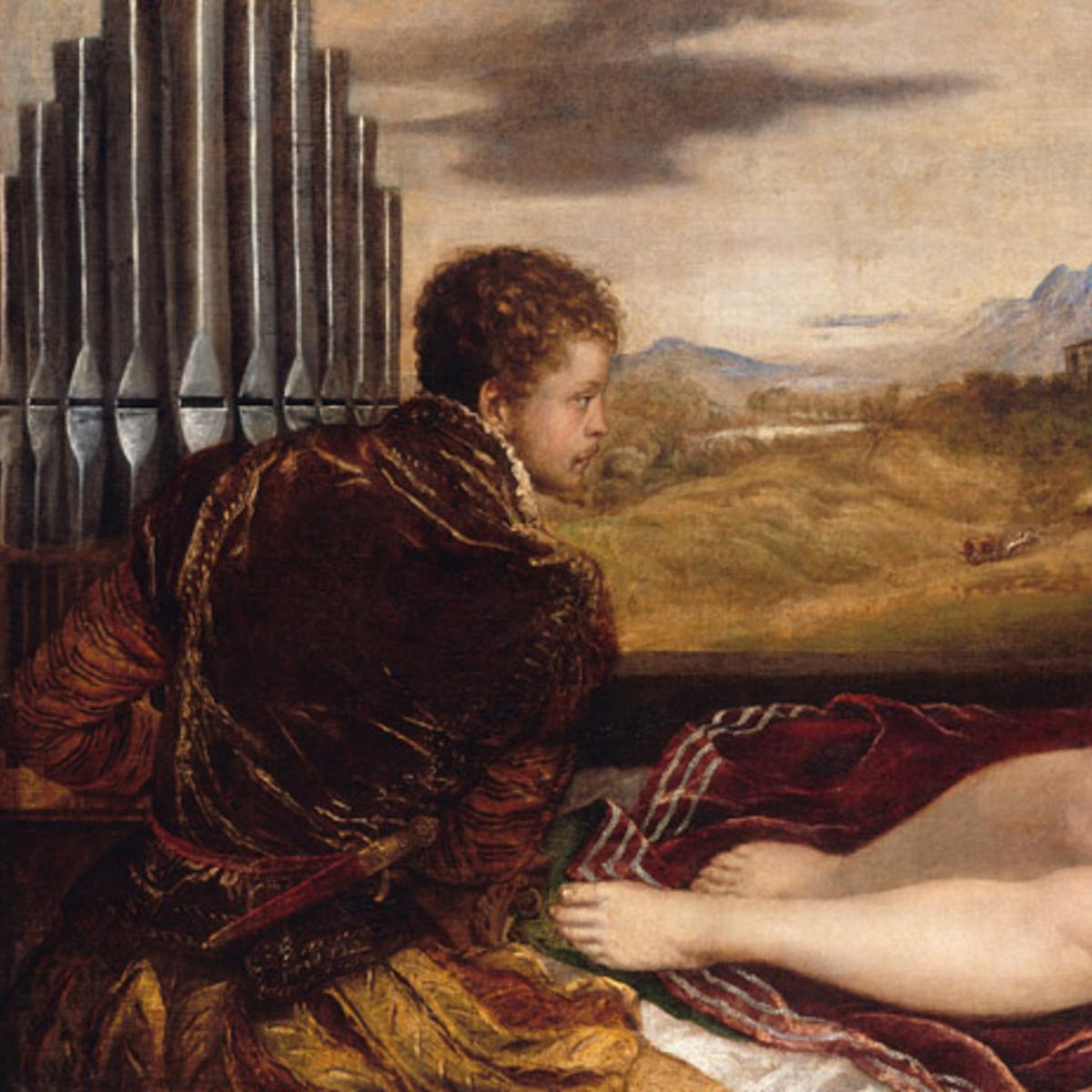 Rembrandt, Susanna und die beiden Alten, 1647  Staatliche Museen zu Berlin, Gemäldegalerie Christoph Schmidt