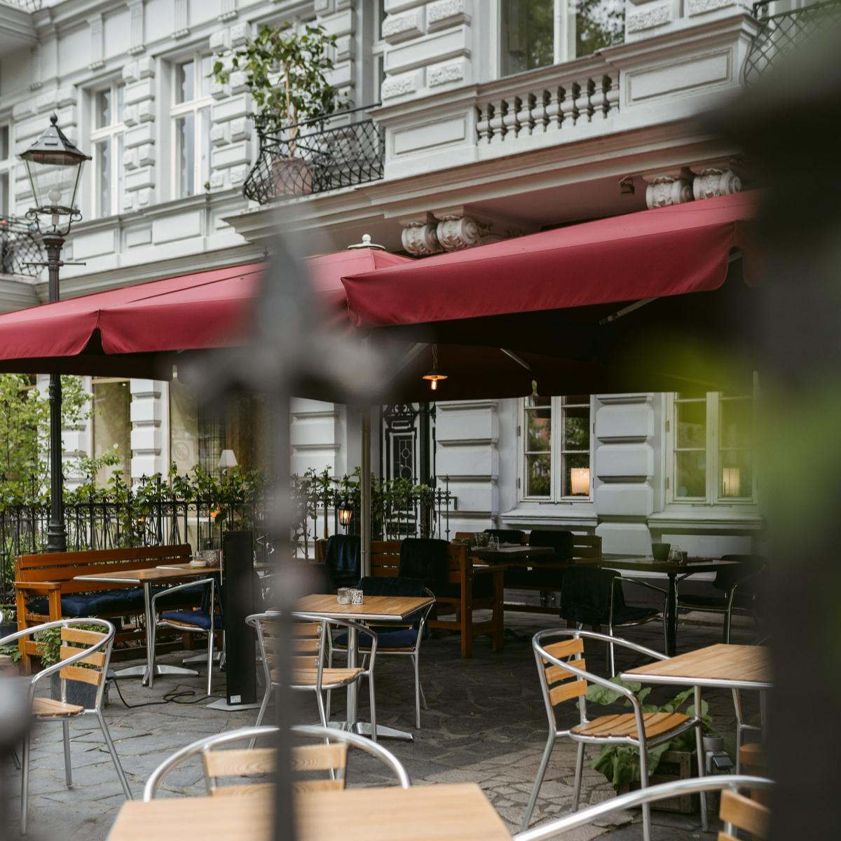 Restaurant Hoffgarten Berlin Charlottenburg (6)