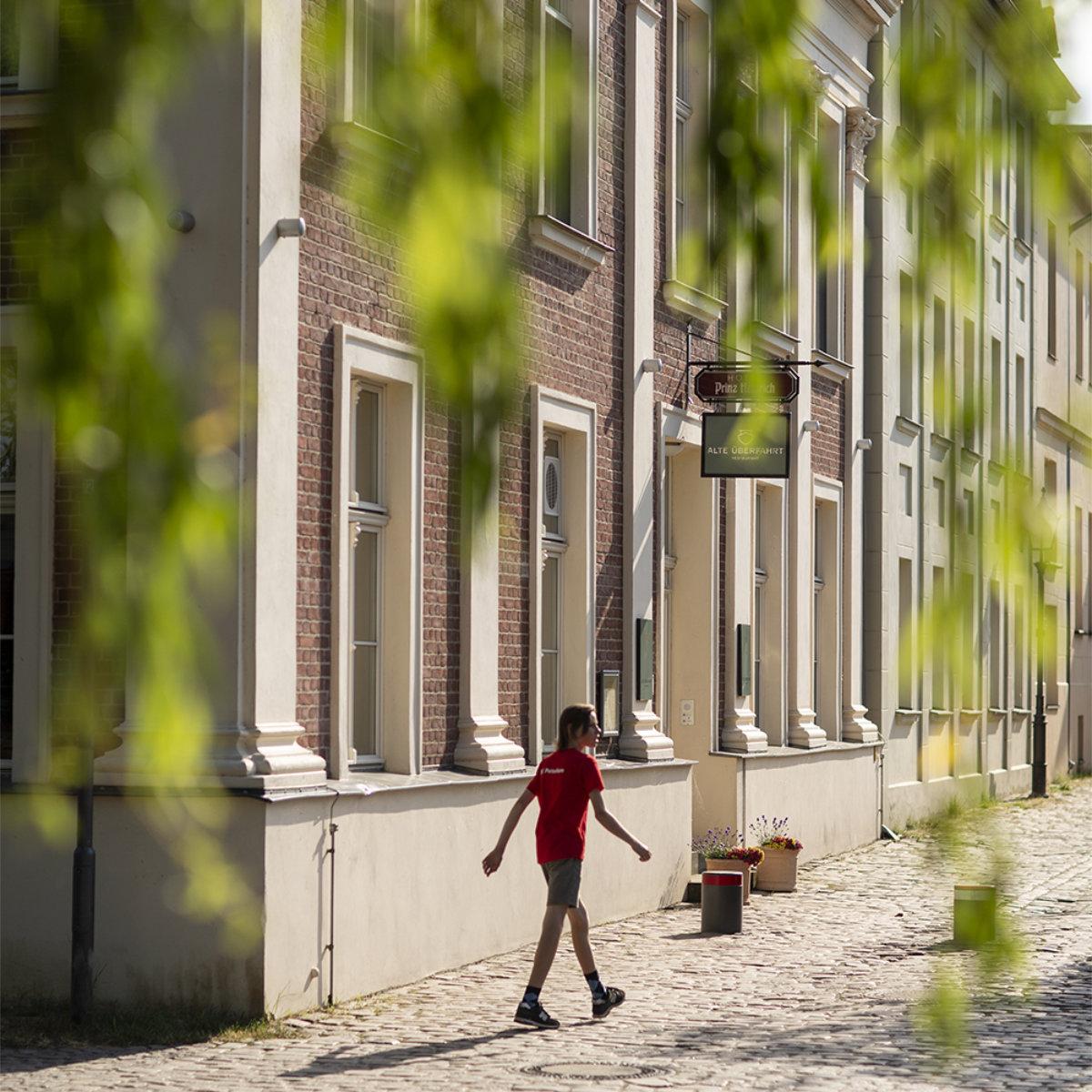 Alte Überfahrt Fassade ©Joerg Lehmann