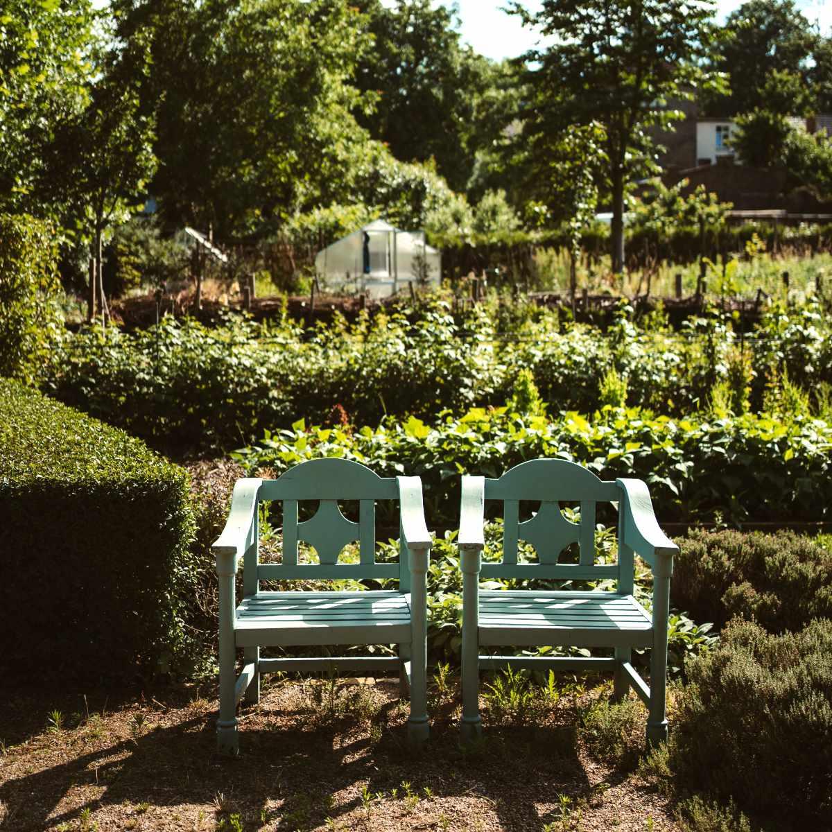 Alte Überfahrt Garten © Florian Kottlewski
